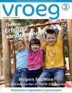 Artikel Yol Kuijer: 'Ouders, je kunt er niet vroeg genoeg bij zijn.'
